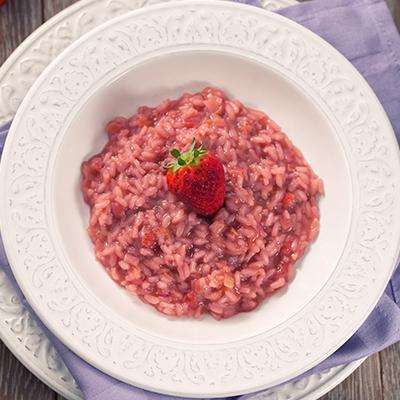 ricette risotto